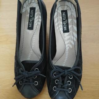 ミッシェルクラン(MICHEL KLEIN)のMICHELKLENのヒール靴(ハイヒール/パンプス)
