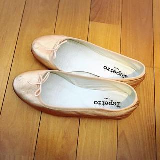 レペット(repetto)のmegupooh0215さま専用(ローファー/革靴)