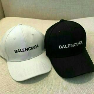 Balenciaga - 新品バレンシアガ 大人気キャップ 2点セット