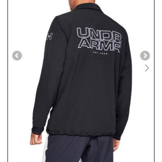 アンダーアーマー(UNDER ARMOUR)の新品★アンダーアーマージャケット★M(ウェア)