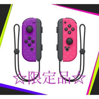 Nintendo Switch - ニンテンドースイッチ ジョイコン ディズニーツムツム