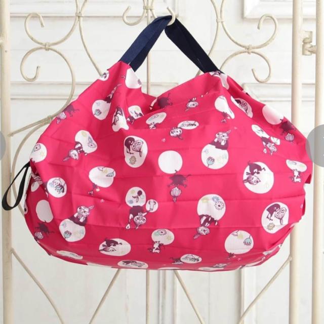 AfternoonTea(アフタヌーンティー)のAfternoonTea リトルミィ エコバッグ☆ レディースのバッグ(エコバッグ)の商品写真
