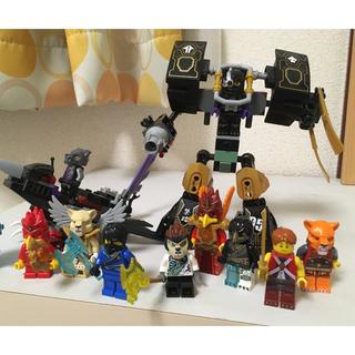 レゴ(Lego)の美品!!レゴ!LEGO!お部屋のインテリアに(積み木/ブロック)