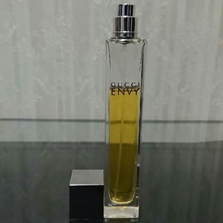 Gucci - GUCCI エンヴィ オードトワレ 香水
