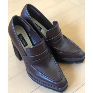 ココディール(COCO DEAL)のCOCODEAL♡ローファー(ローファー/革靴)