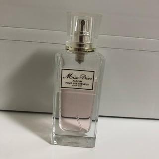 ディオール(Dior)のミスディオール ヘアミスト 30ml(ヘアウォーター/ヘアミスト)