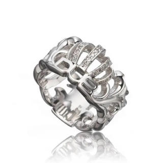 ダブコレクション(DUB Collection)のDUB collection ダブコレクション 指輪 9号(リング(指輪))