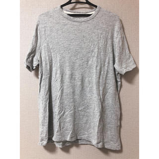 MUJI (無印良品) - 【未使用】無印良品 Tシャツ