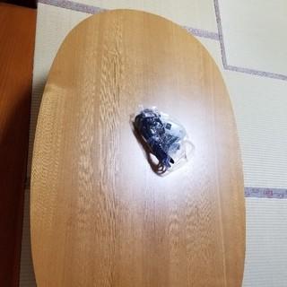 MUJI (無印良品) - 無印良品 楕円形(大) こたつ テーブル