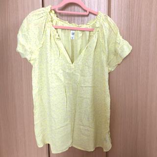 ギャップ(GAP)のトップ 未使用(Tシャツ(半袖/袖なし))