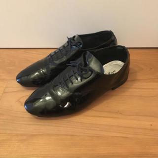 レペット(repetto)のrepetto レペット zizi ジジ ブラック(ローファー/革靴)