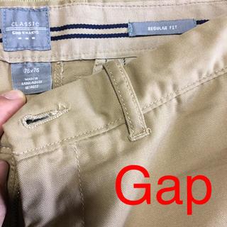 ギャップ(GAP)の美品 Gapチノパン(チノパン)