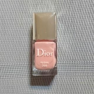 ディオール(Dior)のディオール ヴェルニ(マニキュア)