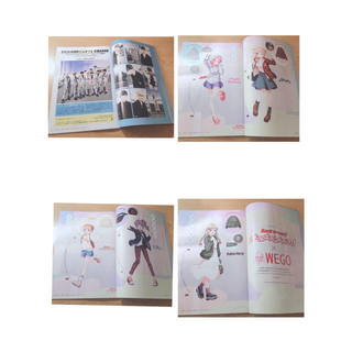 ウィゴー(WEGO)のWEGO カタログ(ファッション)