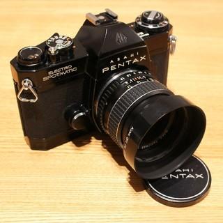 PENTAX - ペンタックス(PENTAX) ES  SMC TAKUMAR 55mm F1.8