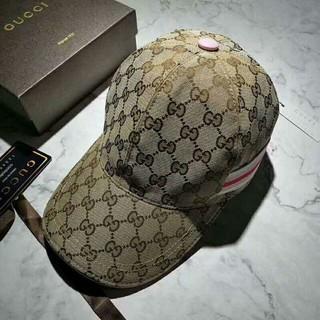 Gucci -  帽子です。