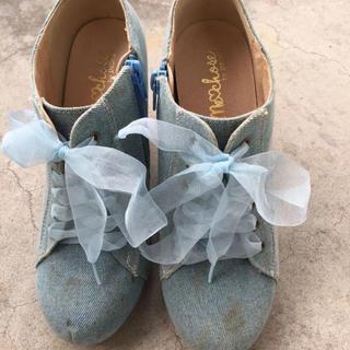 イング(INGNI)の靴(ブーツ)