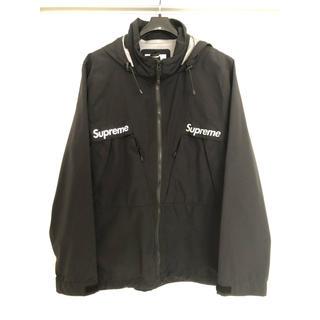 Supreme - Sサイズ Supreme Taped Seam Jacket