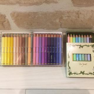 FELISSIMO - felissimo 色鉛筆 29色