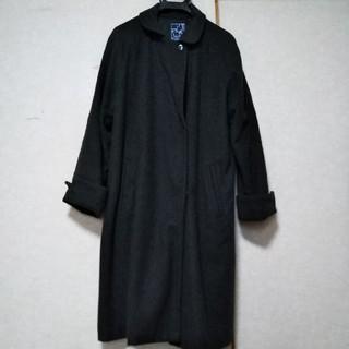 ジュンコシマダ(JUNKO SHIMADA)のジュンコ・シマダの15号  ロングコート(ロングコート)