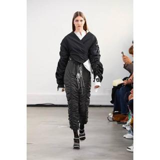 ジョンローレンスサリバン(JOHN LAWRENCE SULLIVAN)の美品 afterhomework pants 19ss(その他)