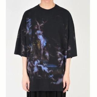 LAD MUSICIAN - LAD MUSICIAN 天使スーパービックTシャツ