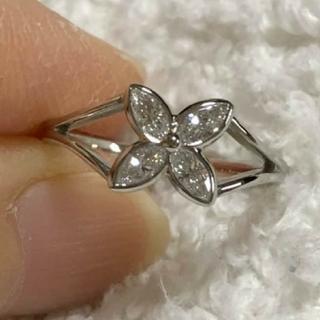 ティファニー(Tiffany & Co.)の値下げOKです。ティファニービクトリアリング(リング(指輪))