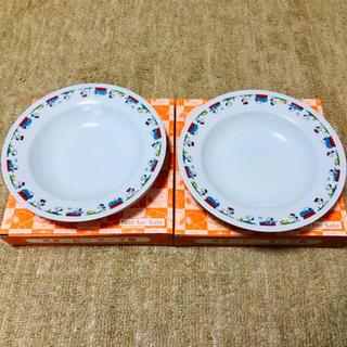 スヌーピー(SNOOPY)の☆スヌーピー スープ皿 2点セット(食器)