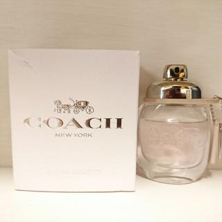 コーチ(COACH)のコーチ トワレ 30ml(香水(女性用))