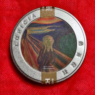 LUPICIA - ムンク展 LUPICIA オリジナルティー 紅茶