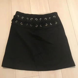 アンビー(ENVYM)のアンビー スカート(ミニスカート)