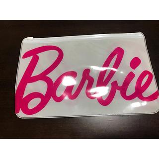 バービー(Barbie)の未使用 バービー barbie スライドケース(キャラクターグッズ)