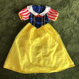 Disney - 白雪姫 ドレス ディズニー ハロウィン プリンセス コスプレ コスチューム