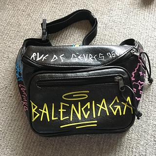 バレンシアガ(Balenciaga)のウエストポーチ (ボディバッグ/ウエストポーチ)