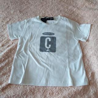 コムサイズム(COMME CA ISM)の☆コムサイズム90cm☆(Tシャツ/カットソー)