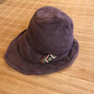 チャイハネ - amina     チャイハネ  帽子 ハット