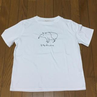 soulberry カットソー Tシャツ 白 3L(Tシャツ(半袖/袖なし))
