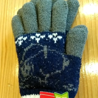 SNOOPY - スヌーピー 手袋 5歳〜8歳用