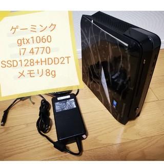 DELL - 最強アップグレード Alienware x51 r2  ゲーミングPC