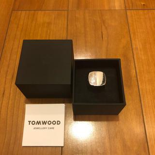 ロンハーマン(Ron Herman)のTOM WOODリング62(リング(指輪))