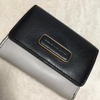 マークバイマークジェイコブス(MARC BY MARC JACOBS)のマークバイマークジェイコブス  三つ折り財布(財布)