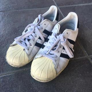 adidas - adidas スーパースター シューズ 23.5cm