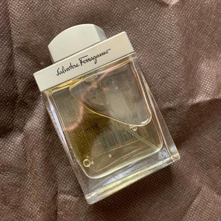 フェラガモ(Ferragamo)のフェラガモ プールオム オードトワレ(香水(男性用))