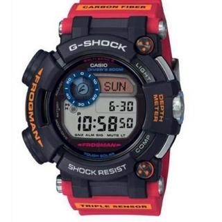 G-SHOCK - GWF-D1000ARR-1JR 南極調査ROV