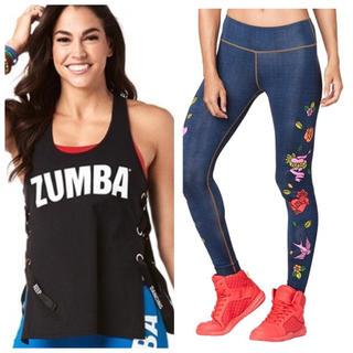 ズンバ(Zumba)の新品zumba  2set 新発売 adidas  Nike(ダンス/バレエ)
