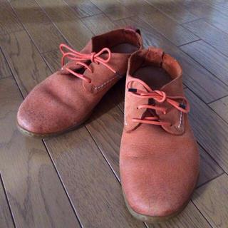 トリッペン(trippen)のトリッペン trippen(ローファー/革靴)