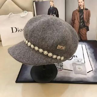 Dior - 大人気の   Dior キャップ