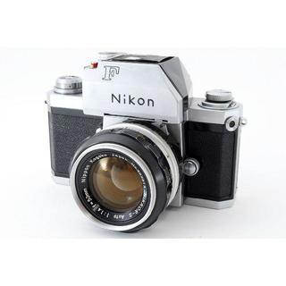 Nikon - ★実用機★ニコン NIKON F フォトミック FTn レンズセット
