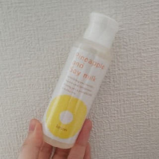 スズキ(スズキ)のパイナップル豆乳ローション 2ほん(化粧水/ローション)