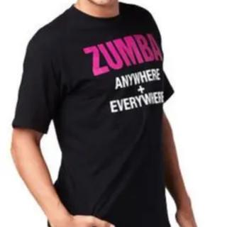 ズンバ(Zumba)の最新作 zumba ウェア  ブラック(その他)